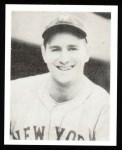 1939 Play Ball Reprints #34  Frank Demaree  Front Thumbnail