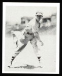 1939 Play Ball Reprints #54  Harry Gumpert  Front Thumbnail