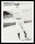 1939 Play Ball Reprints #12  Hershel Martin  Front Thumbnail