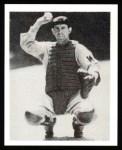 1939 Play Ball Reprints #39  Rick Ferrell  Front Thumbnail