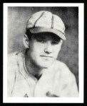 1939 Play Ball Reprints #146  Tom Sunkel  Front Thumbnail
