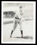1939 Play Ball Reprints #9  James Tobin  Front Thumbnail