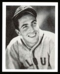 1939 Play Ball Reprints #43  Melo Almada  Front Thumbnail