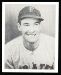 1939 Play Ball Reprints #83  Gus Suhr  Front Thumbnail
