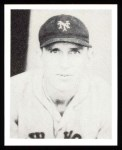 1939 Play Ball Reprints #79  Jo Jo Moore  Front Thumbnail