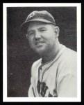 1939 Play Ball Reprints #96  Babe Phelps  Front Thumbnail