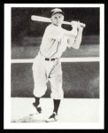 1939 Play Ball Reprints #1  Jake Powell  Front Thumbnail