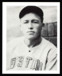 1939 Play Ball Reprints #155  Jimmy Outlaw  Front Thumbnail