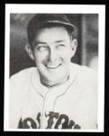 1939 Play Ball Reprints #101  Roger Cramer  Front Thumbnail