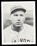 1939 Play Ball Reprints #66  Jimmy Ripple  Front Thumbnail