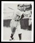 1939 Play Ball Reprints #45  Merrill May  Front Thumbnail