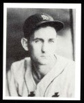 1939 Play Ball Reprints #50  Charley Gehringer  Front Thumbnail