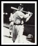 1939 Play Ball Reprints #109  Myril Hoag  Front Thumbnail