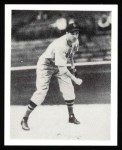 1939 Play Ball Reprints #17  Emerson Dickman  Front Thumbnail