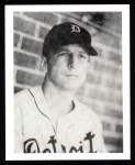 1939 Play Ball Reprints #150  James Walkup  Front Thumbnail