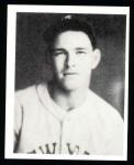 1939 Play Ball Reprints #51  Mel Ott  Front Thumbnail