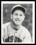 1939 Play Ball Reprints #57  Buddy Hassett  Front Thumbnail