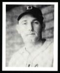 1939 Play Ball Reprints #134  Tot Presnell  Front Thumbnail