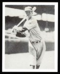 1939 Play Ball Reprints #76  Goody Rosen  Front Thumbnail
