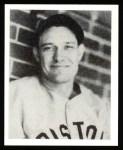 1939 Play Ball Reprints #20  Joe Heving  Front Thumbnail