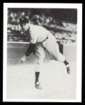 1939 Play Ball Reprints #48  Lefty Gomez  Front Thumbnail