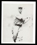 1939 Play Ball Reprints #49  Eddie Miller  Front Thumbnail