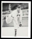 1939 Play Ball Reprints #29  Black Jack Wilson  Front Thumbnail