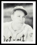 1939 Play Ball Reprints #136  Roy Bell  Front Thumbnail