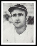 1939 Play Ball Reprints #75  Stan Bordagaray  Front Thumbnail