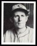 1939 Play Ball Reprints #15  Paul Derringer  Front Thumbnail
