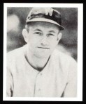 1939 Play Ball Reprints #10  James DeShong  Front Thumbnail