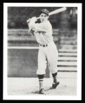 1939 Play Ball Reprints #16  John Peacock  Front Thumbnail