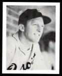 1939 Play Ball Reprints #158  Bud Thomas  Front Thumbnail