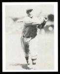 1939 Play Ball Reprints #37  Virgil Davis  Front Thumbnail