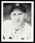 1939 Play Ball Reprints #147  George Coffman  Front Thumbnail