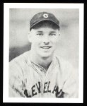 1939 #152  Roy Weatherly  Front Thumbnail