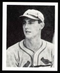 1939 Play Ball Reprints #131  Mort Cooper  Front Thumbnail