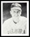 1939 Play Ball Reprints #148  Bill Trotter  Front Thumbnail