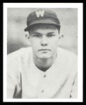 1939 Play Ball Reprints #47  Buddy Lewis  Front Thumbnail