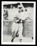 1939 Play Ball Reprints #85  Johnny Cooney  Front Thumbnail