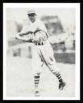 1939 Play Ball Reprints #58  Lou Chiozza  Front Thumbnail