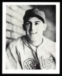 1939 Play Ball Reprints #145  Hugh Mulcahy  Front Thumbnail