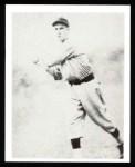 1939 Play Ball Reprints #55  Arky Vaughan  Front Thumbnail