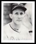 1939 Play Ball Reprints #156  Ray Berres  Front Thumbnail