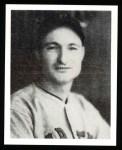 1939 Play Ball Reprints #89  Lloyd Waner  Front Thumbnail