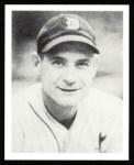 1939 Play Ball Reprints #80  Pete Fox  Front Thumbnail