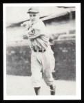 1939 Play Ball Reprints #63  Emmett Mueller  Front Thumbnail