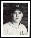 1939 Play Ball Reprints #151  Hugh Casey  Front Thumbnail