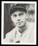 1939 Play Ball Reprints #33  Del Young  Front Thumbnail