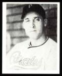 1939 Play Ball Reprints #11  Johnny Rizzo  Front Thumbnail
